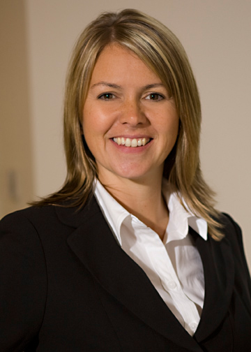 Rachael Beidler, Firm Administrator of Integrative Family Law