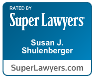 Susan Shulenberger top Rated Divorce Lawyer Seattle